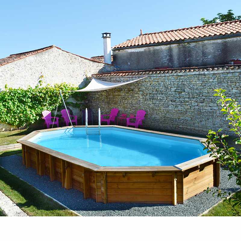 Catgorie piscine du guide et comparateur d 39 achat for Piscine tubulaire oogarden