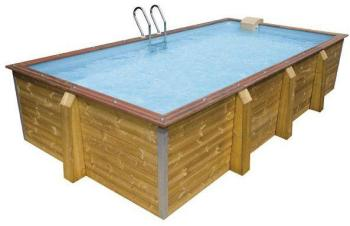Catgorie piscine page 1 du guide et comparateur d 39 achat for Piscine hors sol enterrable