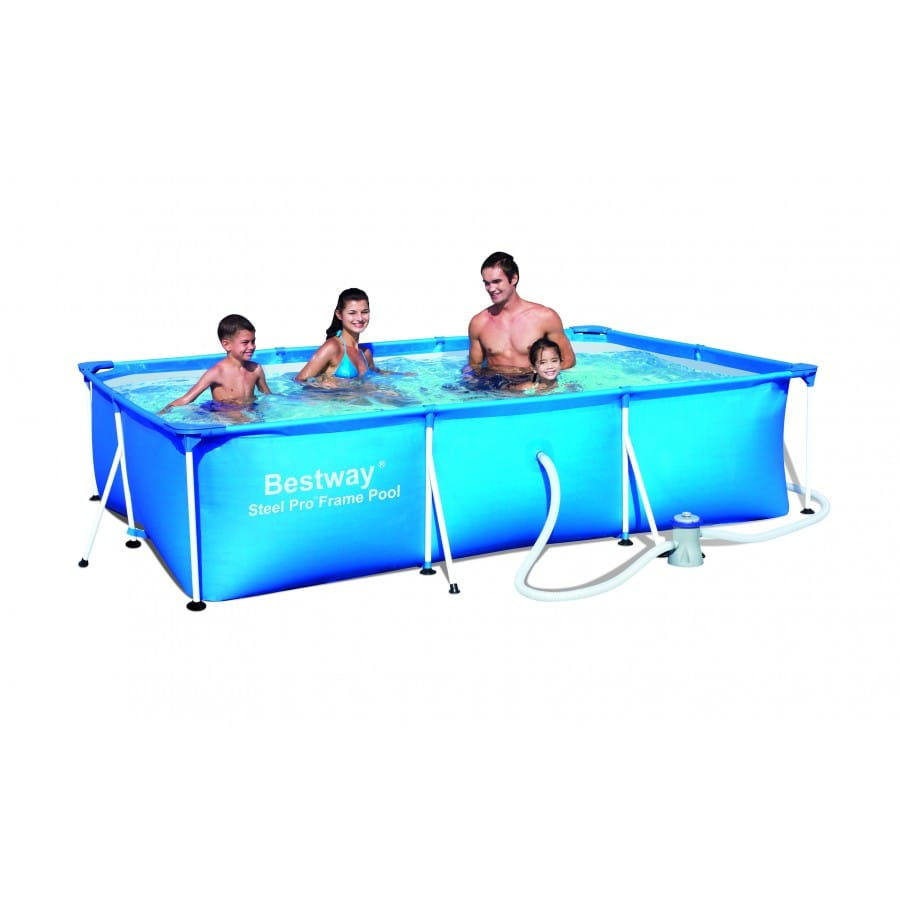 Piscine guide d 39 achat for Piscine tubulaire bestway