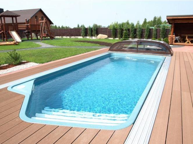 Catgorie piscine page 3 du guide et comparateur d 39 achat for Achat piscine coque