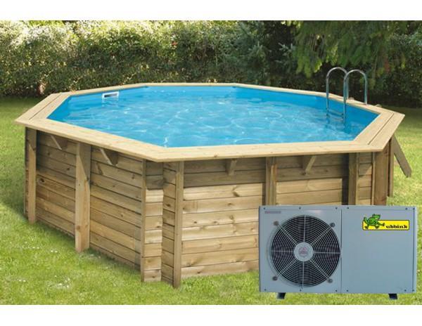 Catgorie piscine page 10 du guide et comparateur d 39 achat for Accessoire piscine bois