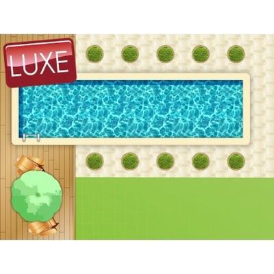 Catgorie piscine page 3 du guide et comparateur d 39 achat for Kit accessoire piscine beton