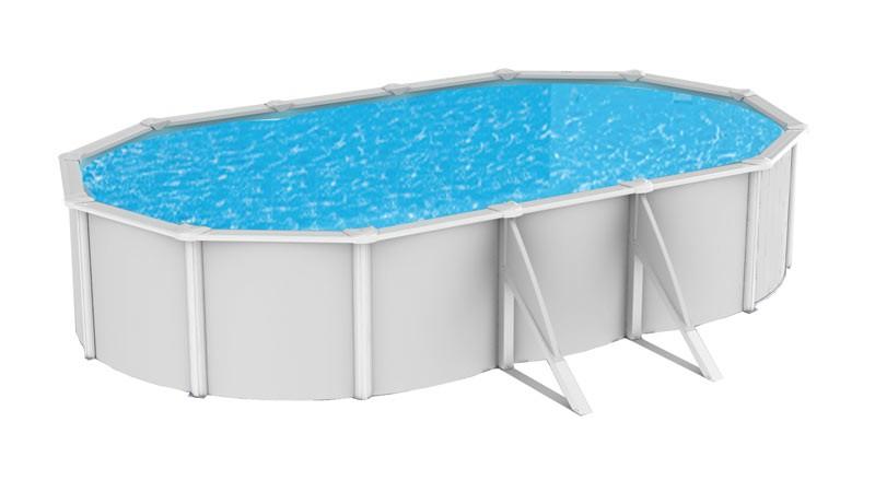 Abak piscine bois eden roc dod cagone diam tre 630 x 120 m for Piscina trigano jardin