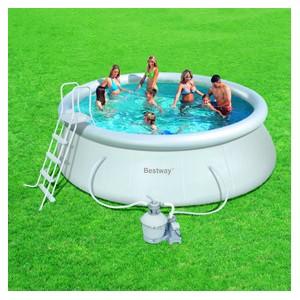 comparateur maison et jardin piscine accessoire gonflable produit bestway hors sol  x