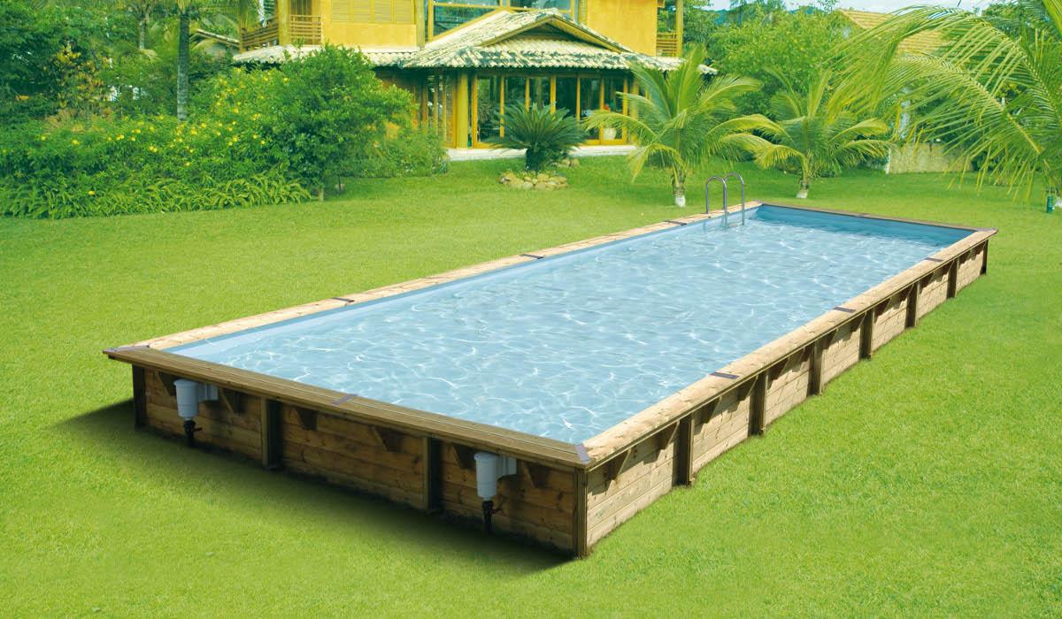 piscine nortland