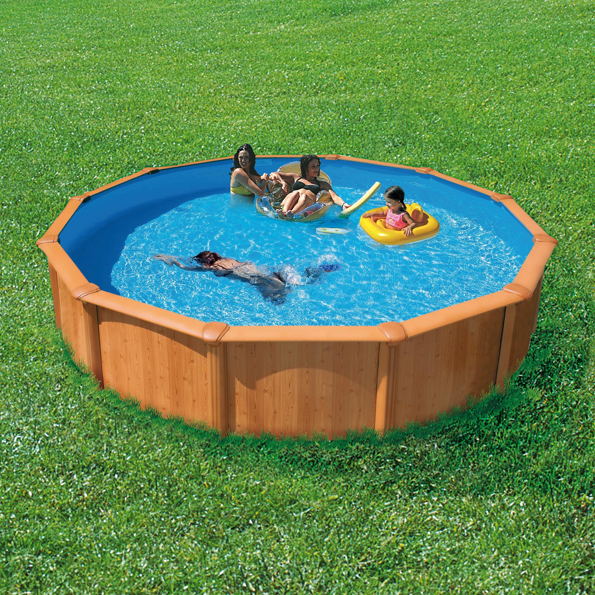 Trigano piscine osmose x m for Produit piscine