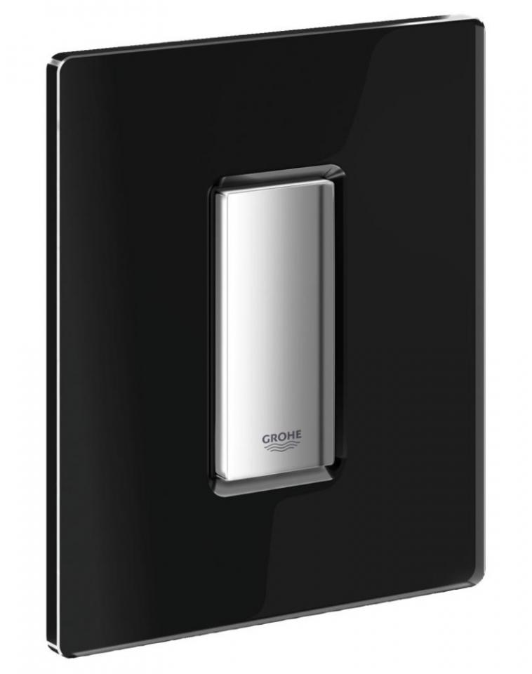 grohe skate cosmopolitan plaque de commande urinoir catgorie cuvette wc. Black Bedroom Furniture Sets. Home Design Ideas