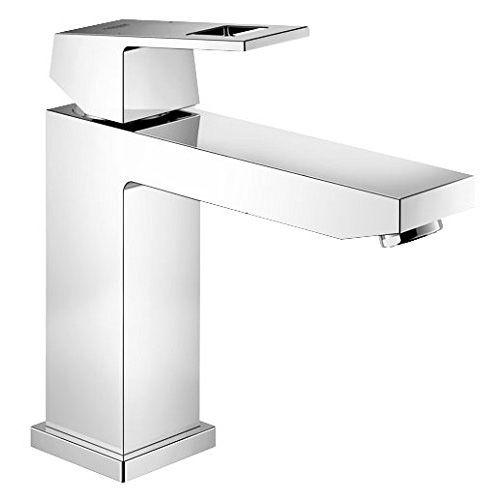 grohe c mitigeur lavabo eurocube 23445000. Black Bedroom Furniture Sets. Home Design Ideas