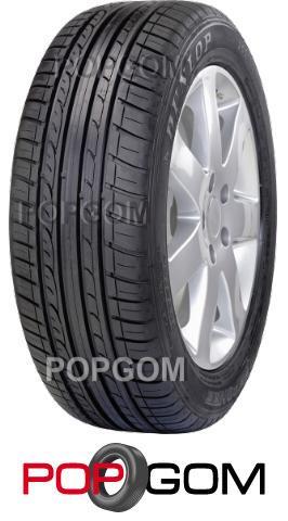 dunlop pneu sp sport sp sport fast response 205 60 r16. Black Bedroom Furniture Sets. Home Design Ideas