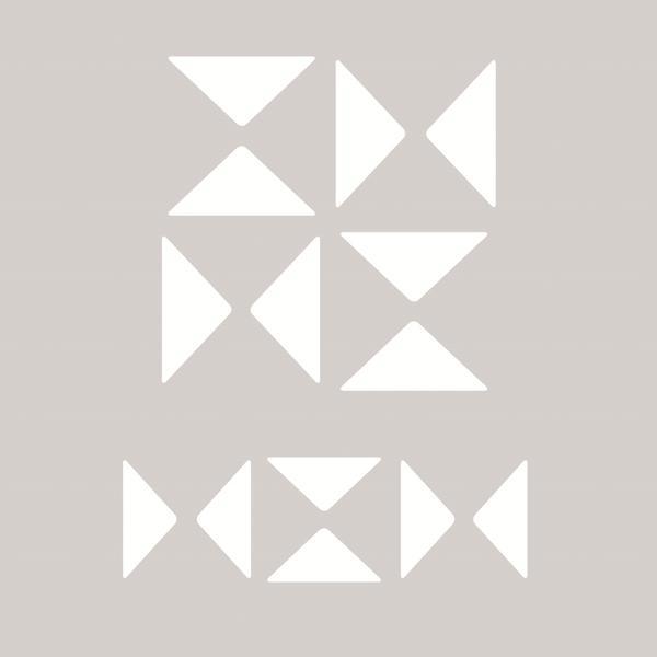 Catgorie pochoirs du guide et comparateur d 39 achat for Pochoir pour miroir
