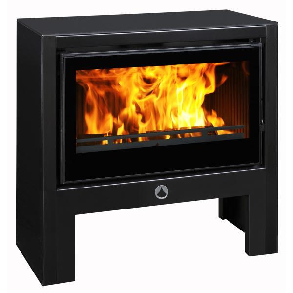 deville co77ap 06 pf poele. Black Bedroom Furniture Sets. Home Design Ideas