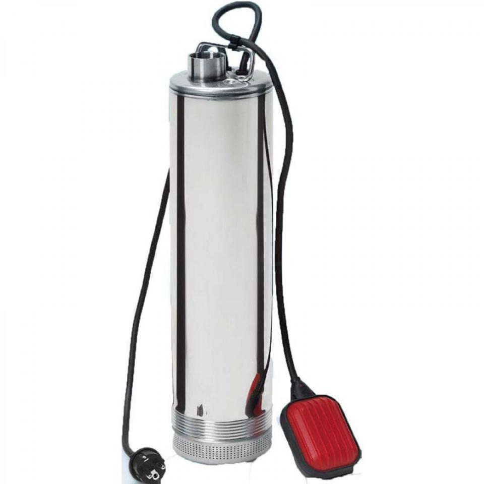 Cat gorie pompe eau du guide et comparateur d 39 achat for Pompe a eau exterieur
