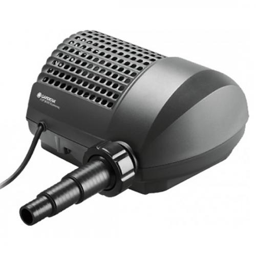 Gardena pompe pour filtre et ruisseaux fsp 12000 economic for Filtre pour pompe a eau