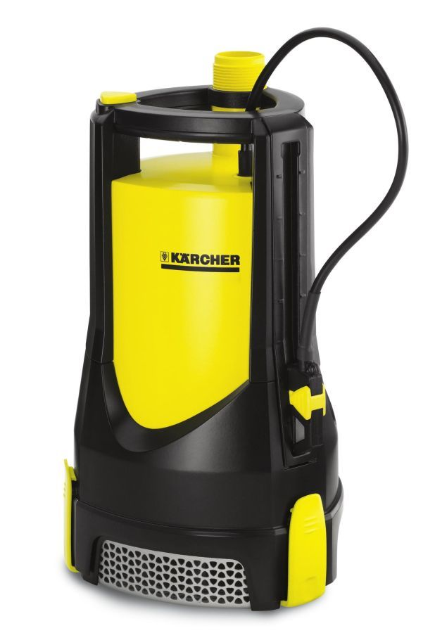 karcher csdp18000ls pompe d vacuation eaux charg es. Black Bedroom Furniture Sets. Home Design Ideas