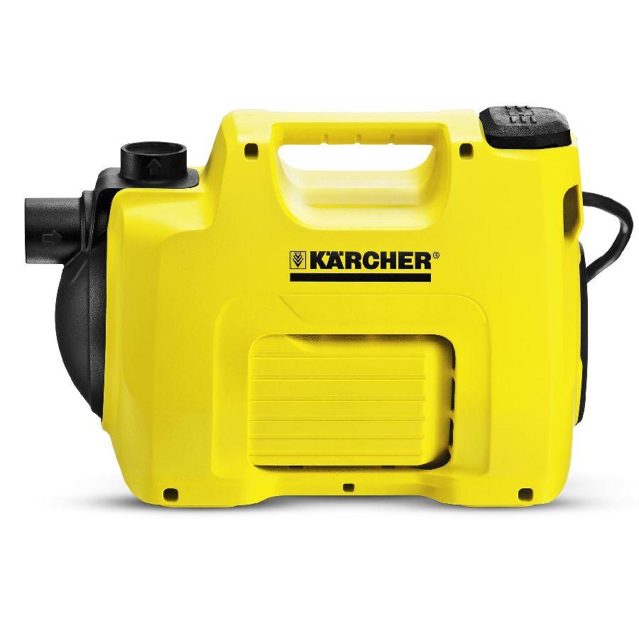 Pompe lectrique darrosage karcher bp 2 garden pompe de for Karcher exterieur