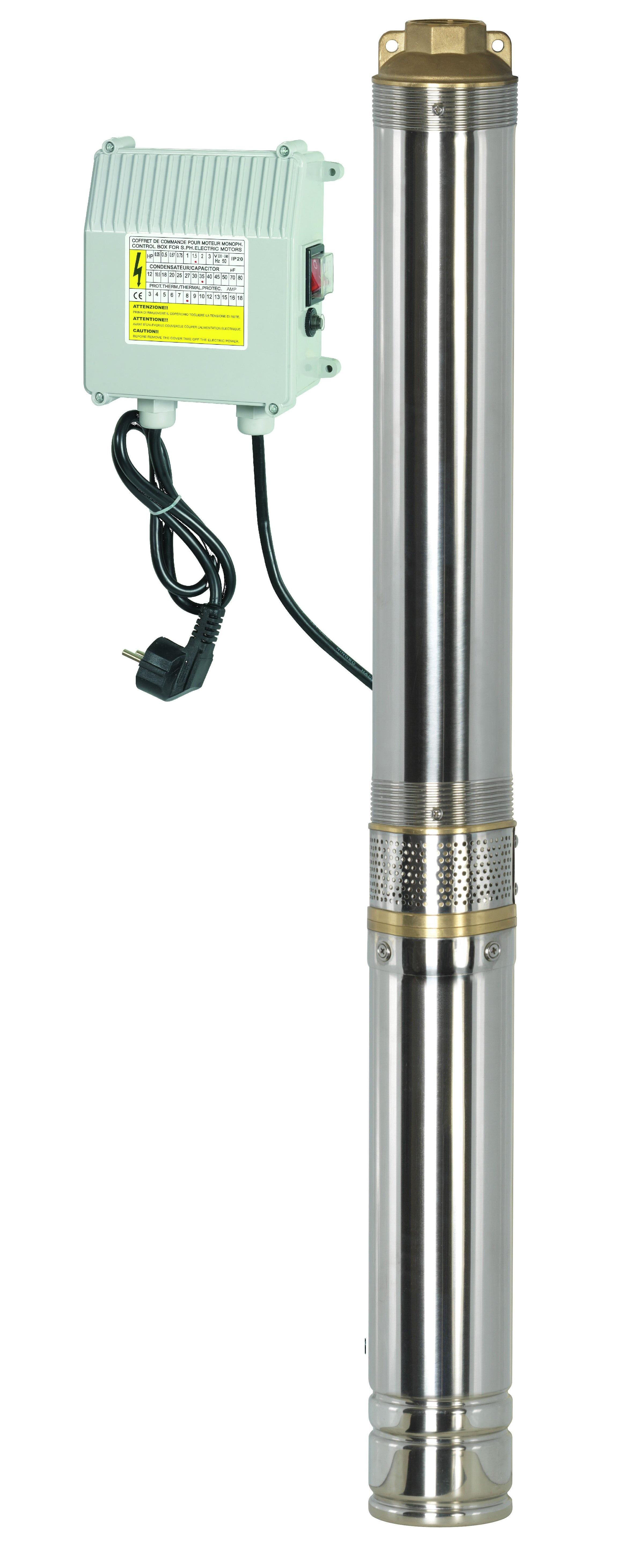 Catgorie pompe eau du guide et comparateur d 39 achat for Pompe a eau exterieur