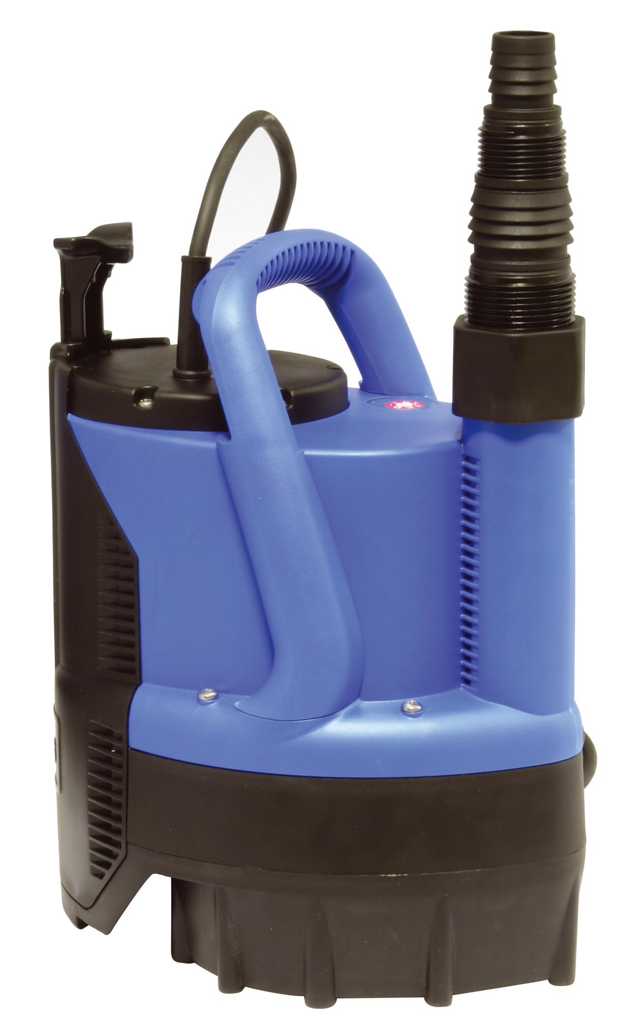 Tallas aci 200 for Pompe a eau exterieur