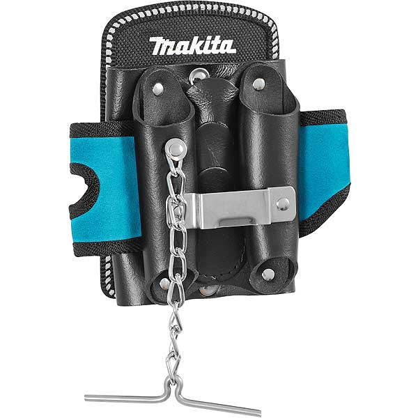 makita porte outils electricien p 71881. Black Bedroom Furniture Sets. Home Design Ideas