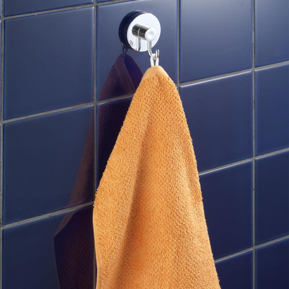Cat gorie porte serviette du guide et comparateur d 39 achat - Porte serviette inox brosse ...