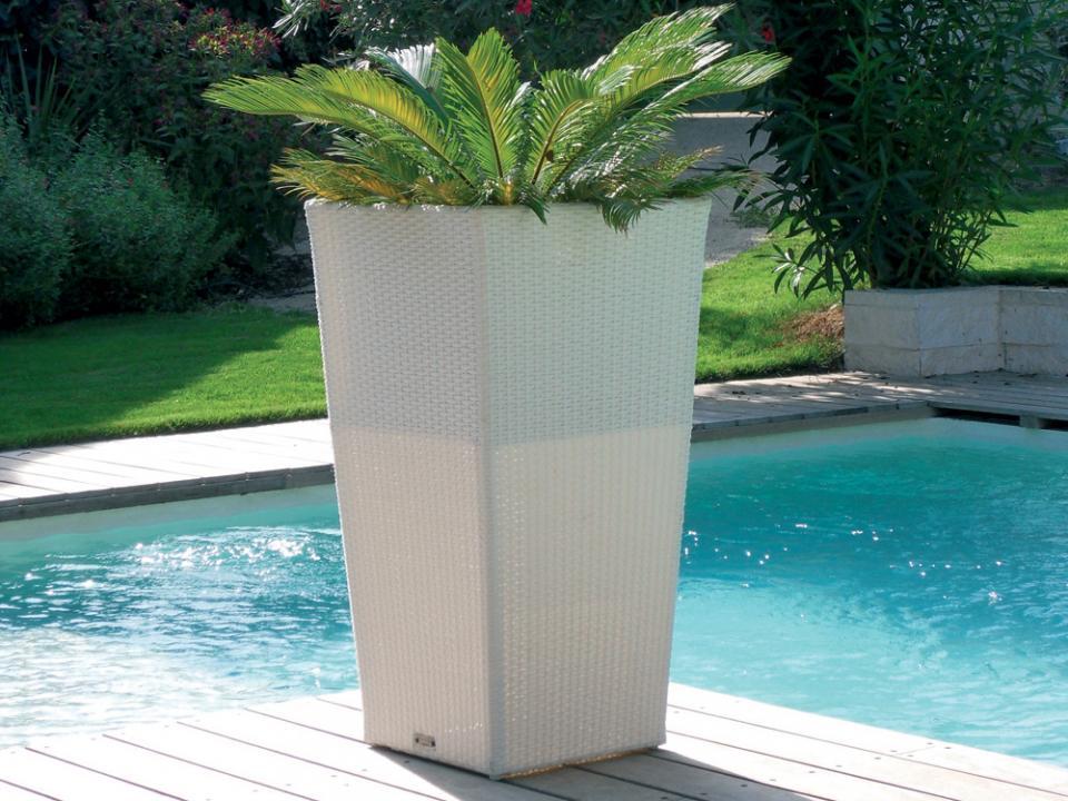 catgorie pot de fleur page 7 du guide et comparateur d 39 achat. Black Bedroom Furniture Sets. Home Design Ideas