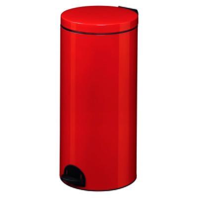 Catgorie poubelle page 2 du guide et comparateur d 39 achat - Poubelle de cuisine rouge ...