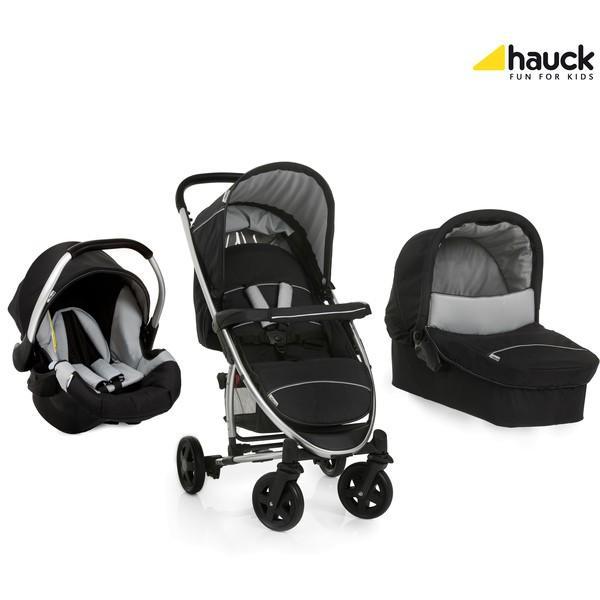 hauck miami 4 trio set cat gorie accessoires de poussettes. Black Bedroom Furniture Sets. Home Design Ideas