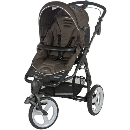 Bebe confort 13014220 poussette hightrek brown ea - Hamac poussette high trek ...