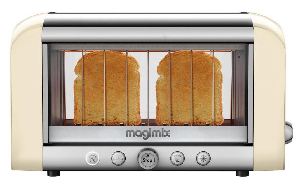 Catgorie grille pain page 4 du guide et comparateur d 39 achat - Grille pain magimix vision ...