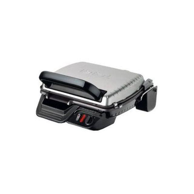 Tefal gc 3050 catgorie grilles viande - Grill viande ultra compact tefal ...