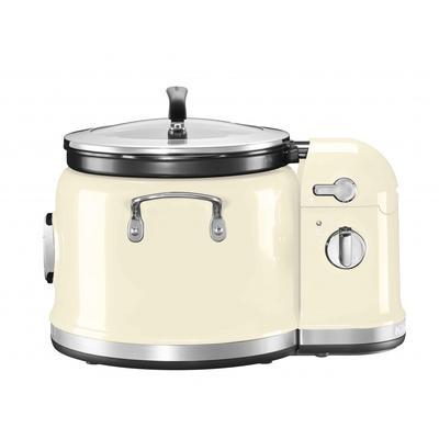 kitchenaid multicuiseur pack multicooker tige creme catgorie accessoire robot de cuisine. Black Bedroom Furniture Sets. Home Design Ideas