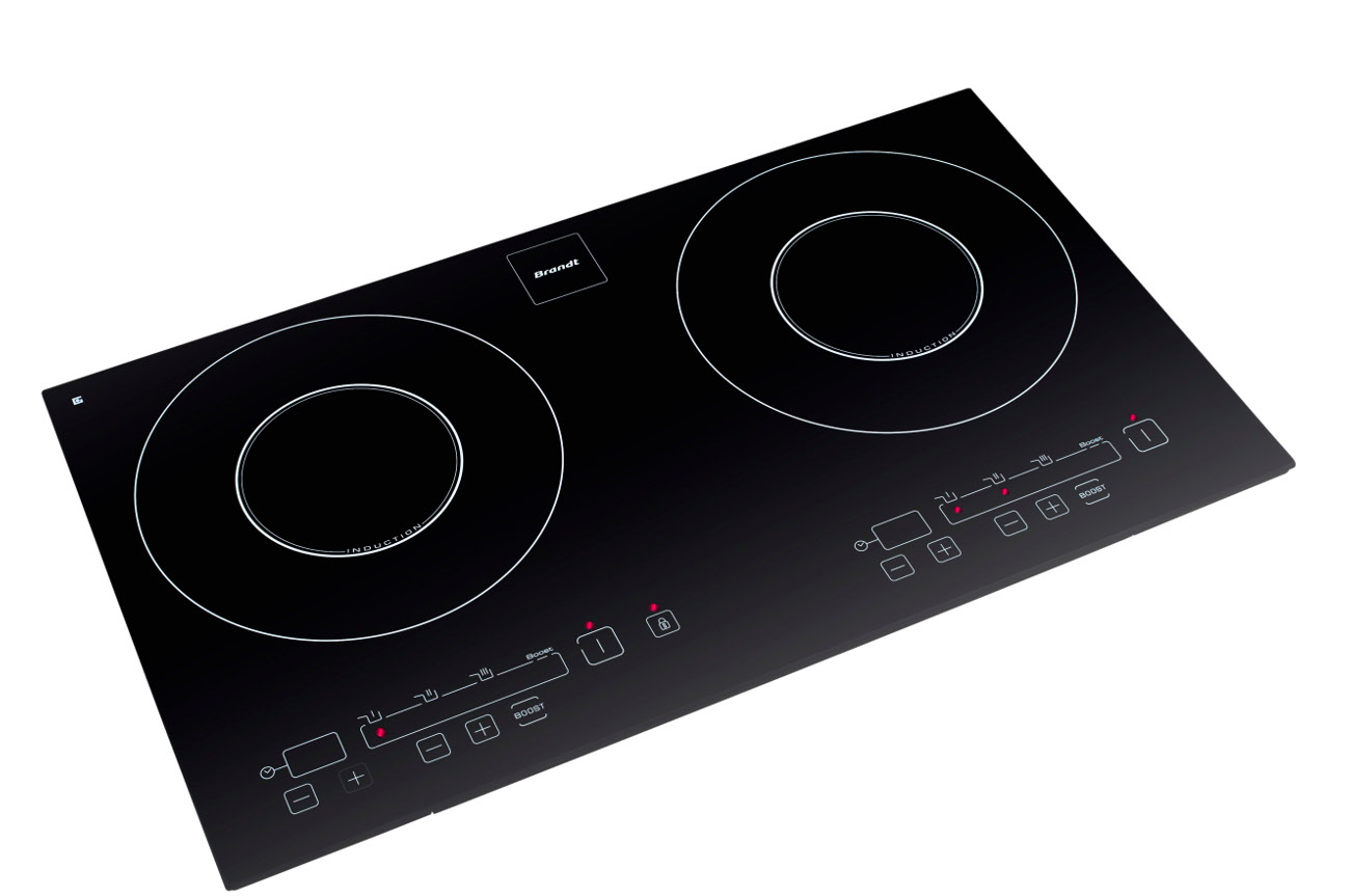 Brandt ti 342 - Comparatif table cuisson induction ...
