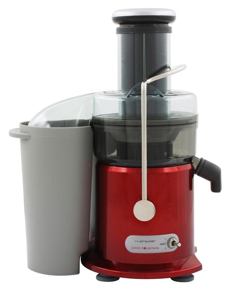 riviera bar pr 776 a7 juice fountain catgorie centrifugeuse. Black Bedroom Furniture Sets. Home Design Ideas
