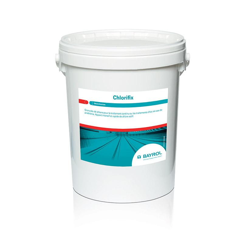 Chlore guide d 39 achat for Piscine 08000