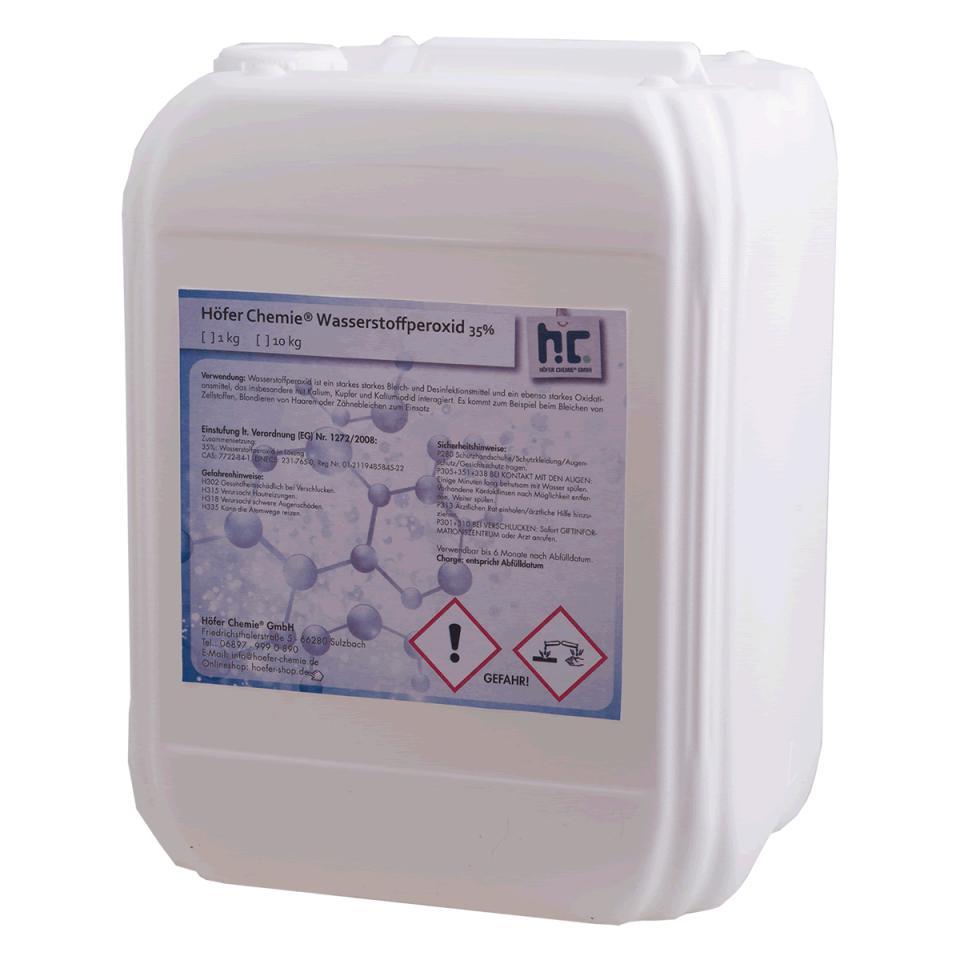 Chlore guide d 39 achat - Peroxyde d hydrogene piscine ...