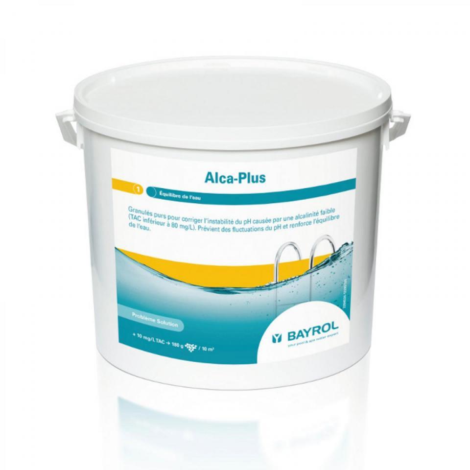 Mesure ph guide d 39 achat for Achat accessoire piscine