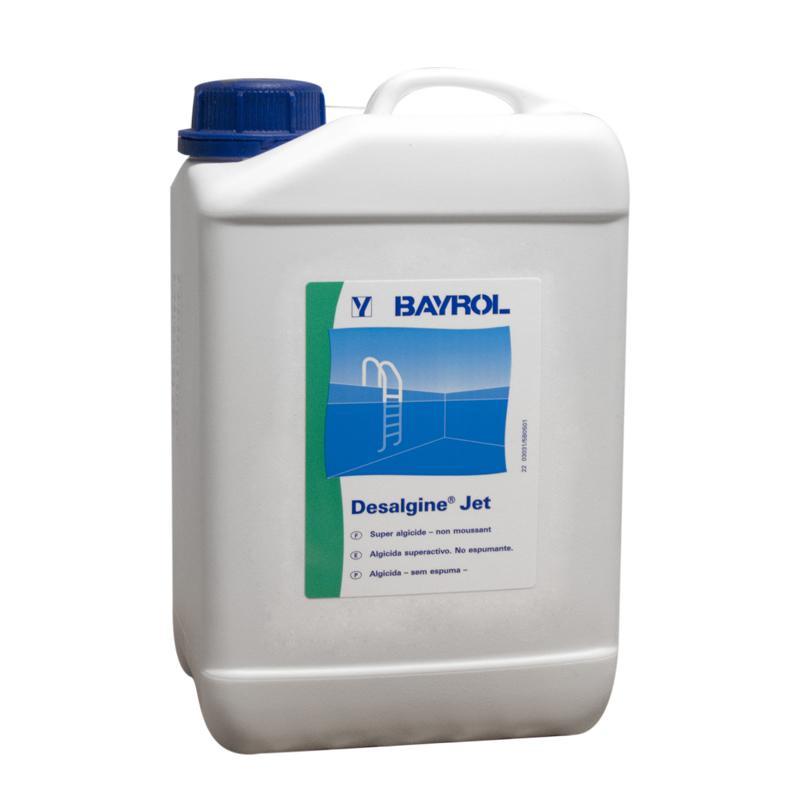 Bayrol cdesalgine jet 3l catgorie accessoire pour spa et for Produit pour piscine