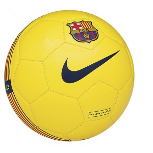 Nike Ballon Football Barcelone