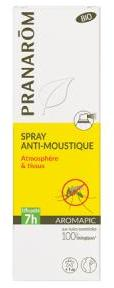 Pranarom Spray anti-moustique