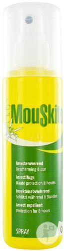 Mouskito Repel Spray 100ml