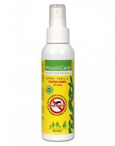 Mousticare Spray Famille -