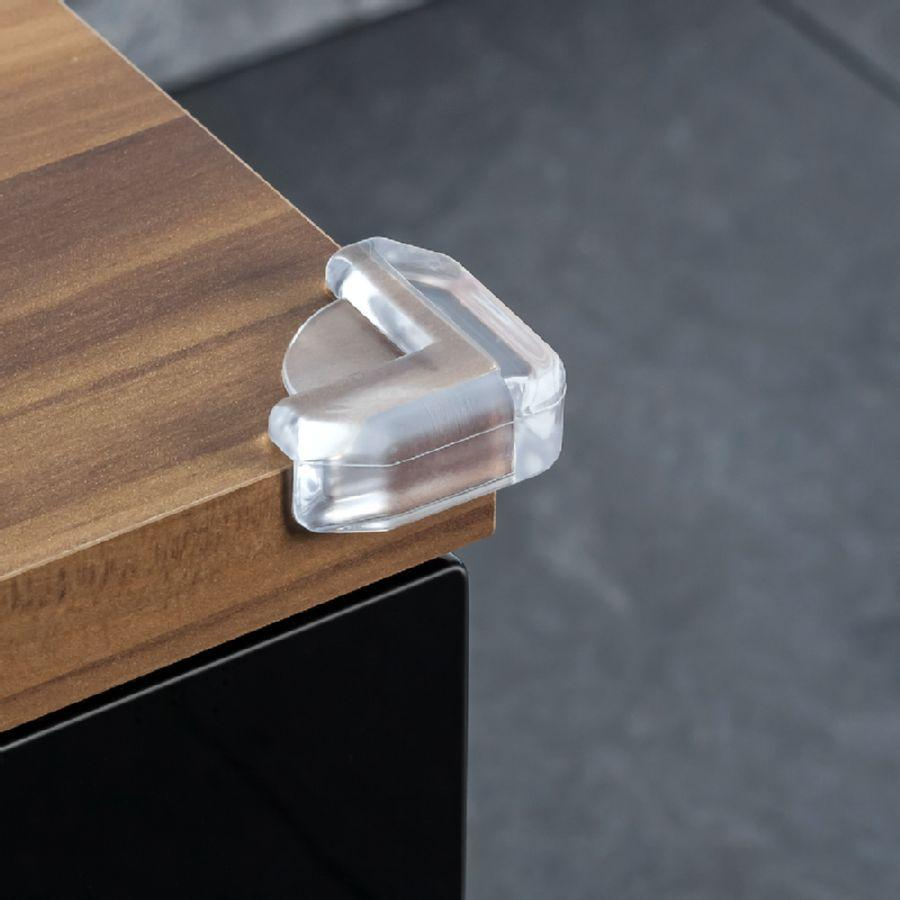 catgorie protection des coins de meubles du guide et comparateur d 39 achat. Black Bedroom Furniture Sets. Home Design Ideas