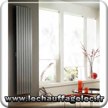 acova cfassane premium vertical 1500w blanc catgorie radiateur. Black Bedroom Furniture Sets. Home Design Ideas