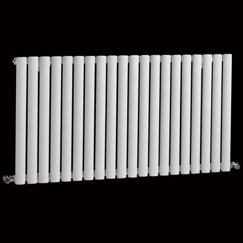 hudson radiateur vitality horizontal 1180 x 633mm 1135. Black Bedroom Furniture Sets. Home Design Ideas
