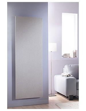 lvi radiateur electrique milo vertical ex galle. Black Bedroom Furniture Sets. Home Design Ideas