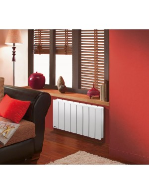 noirot radiateur electrique fonte active bellagio 2 bas. Black Bedroom Furniture Sets. Home Design Ideas