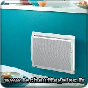 noirot radiateur electrique rayonnant aurea ecoconso 500w. Black Bedroom Furniture Sets. Home Design Ideas