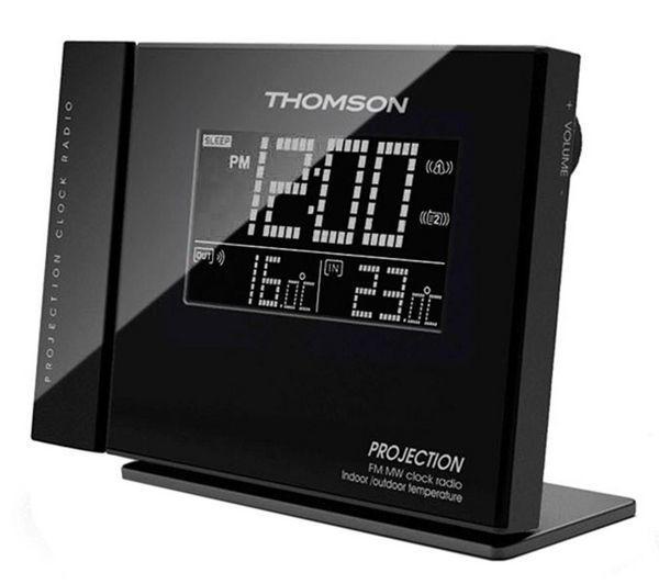 thomson cr400pc. Black Bedroom Furniture Sets. Home Design Ideas