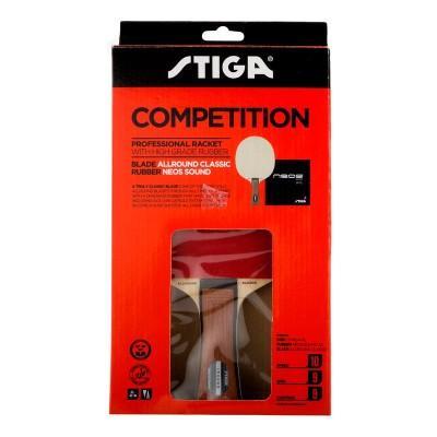 Catgorie raquettes de ping pong du guide et comparateur d - Raquette de tennis de table competition ...