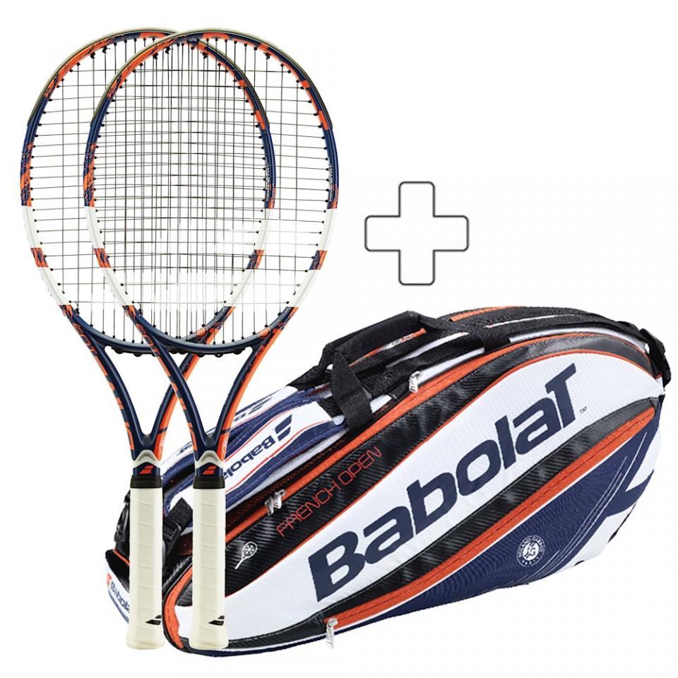 catgorie raquettes de tennis page 3 du guide et comparateur d 39 achat. Black Bedroom Furniture Sets. Home Design Ideas