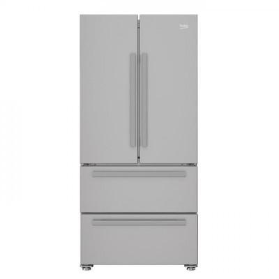 Refrigerateur multiporte beko gne 60521 x - Refrigerateur multi portes beko gne60520x ...